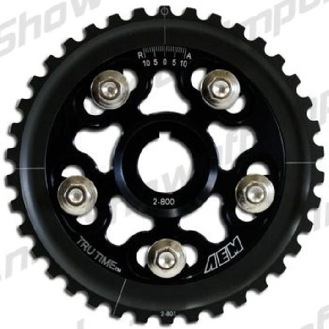 Honda Civic/CRX/Sol/Integra (B16/18) AEM Tru-time Cam Gear