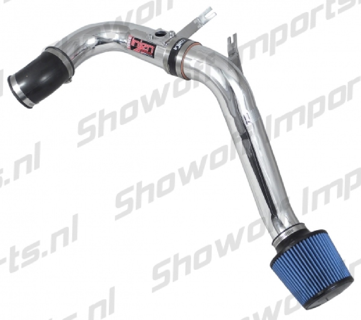 Honda Accord 09+ 2.4L EXE Cold Air Intake System [INJEN]