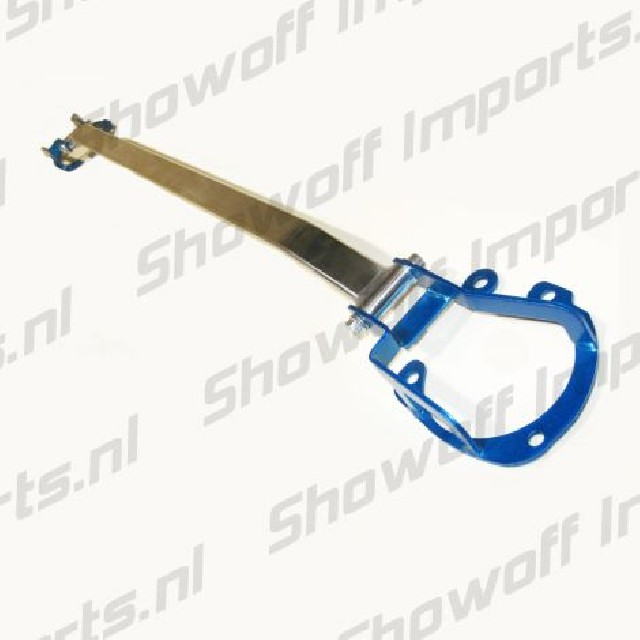 Subaru BRZ Front Upper Strut 40mm [SIX]