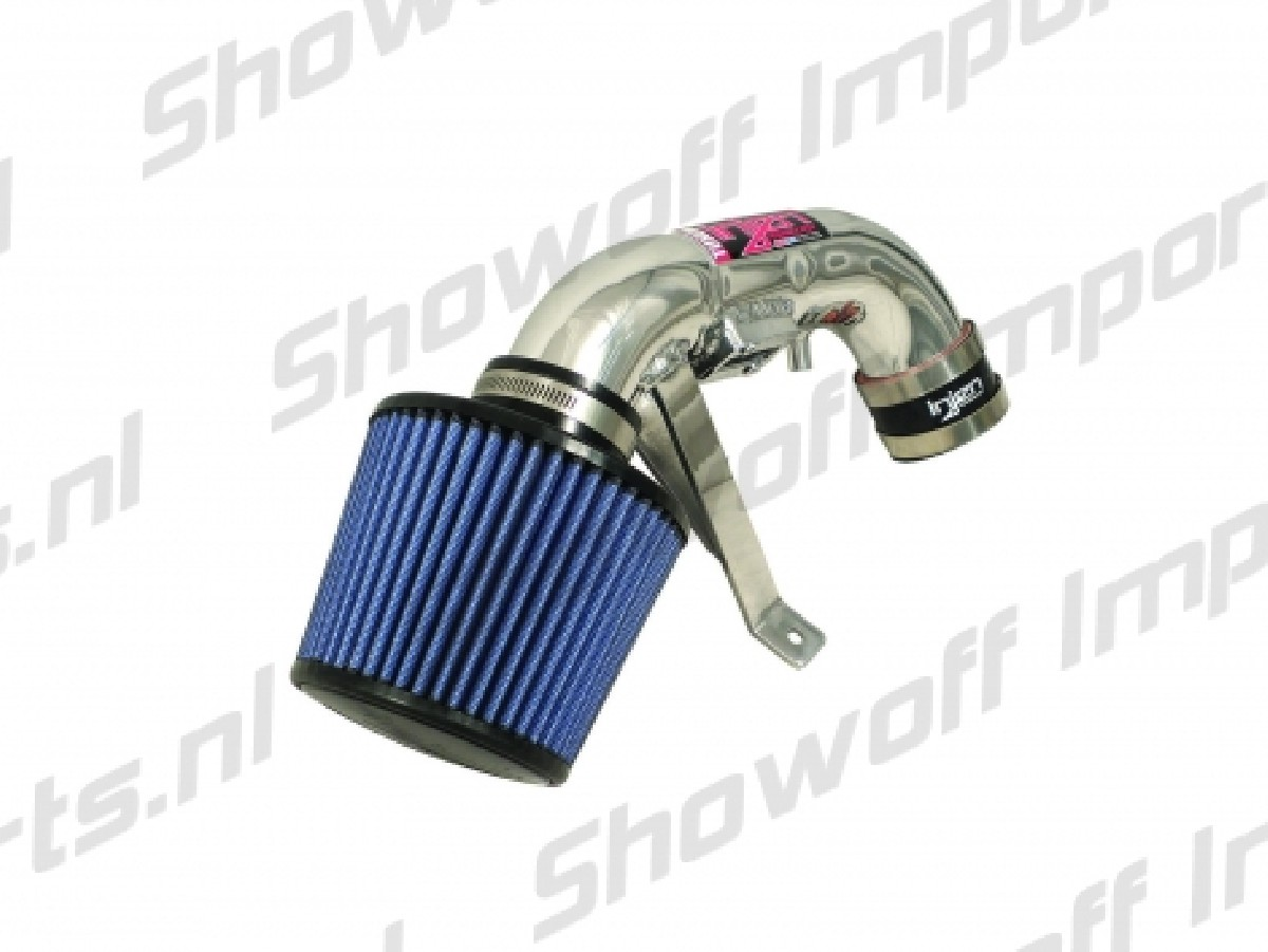 Honda Civic Hybrid 06+ 1.3L Short Ram Air Intake [INJEN]