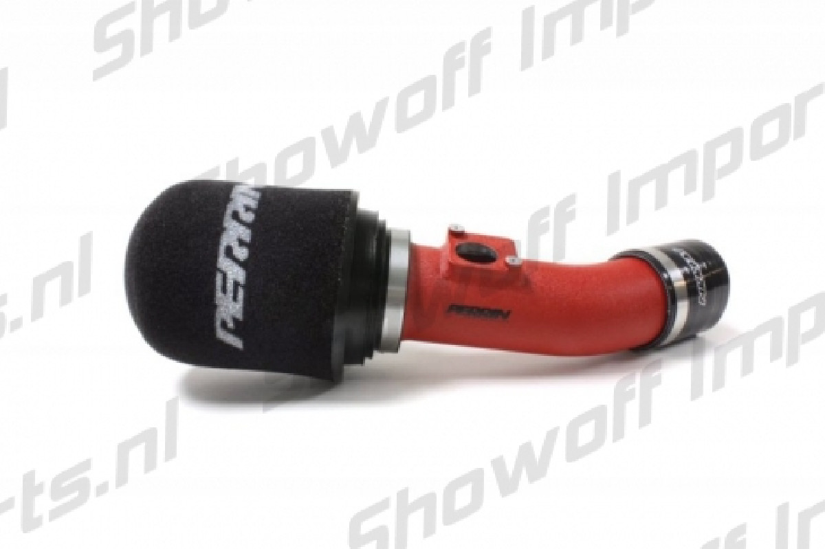 Perrin Short Ram Air Intake Impreza WRX/STI 02-07 (Red)