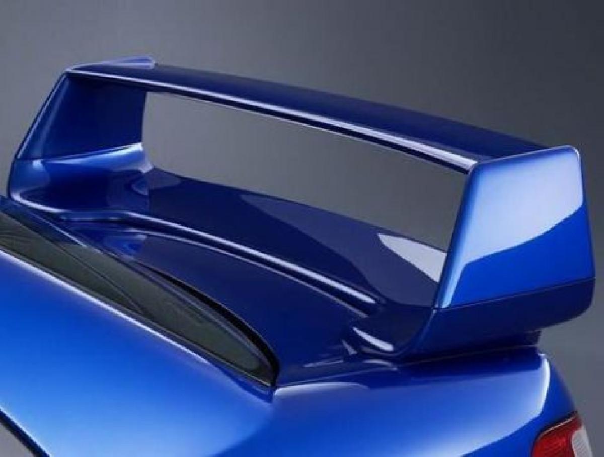 Subaru Impreza WRX 00-07 STI Look Rear Spoiler