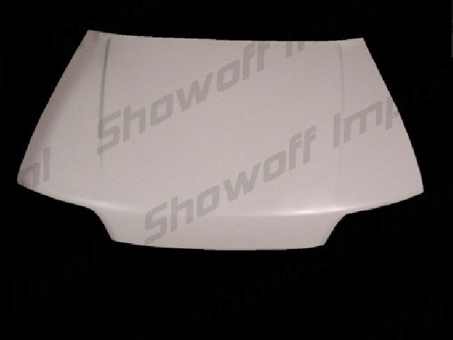 Honda Civic 88-91 3D EE9 VTEC FRP OEM Lightweight Hood