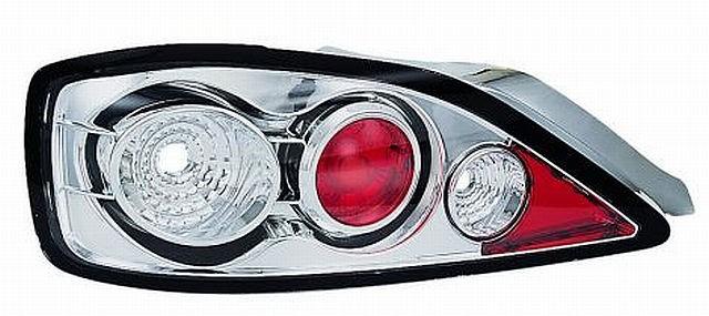 Rückleuchten Nissan Silvia S15 Chrom