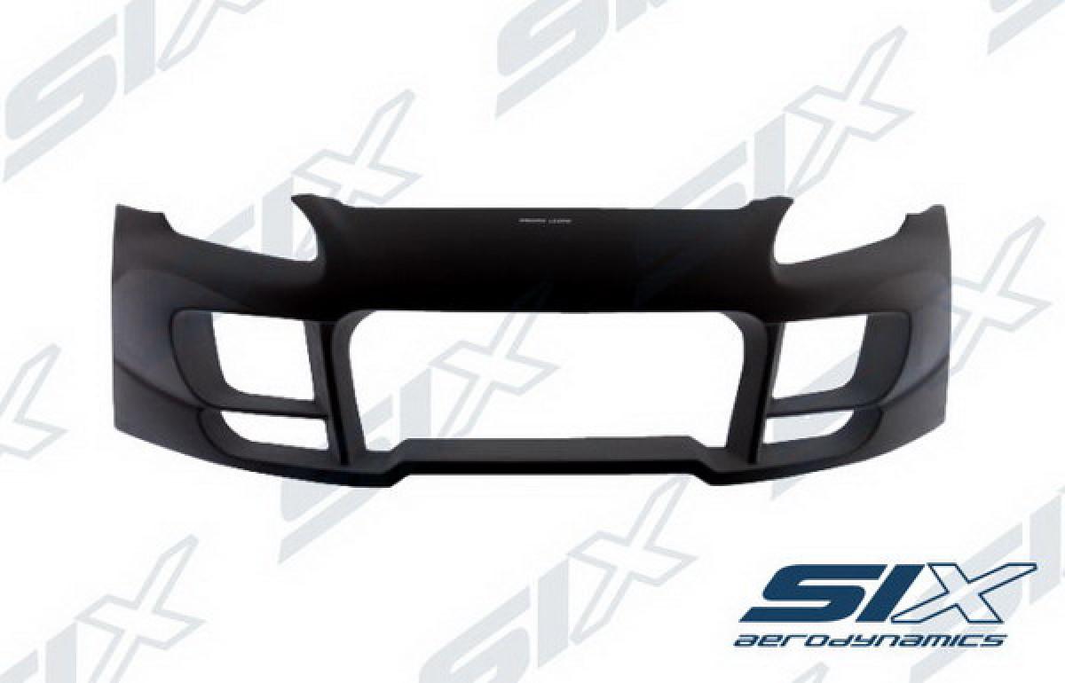 SIX-Aerodynamics INV Frontstoßstange Honda S2000
