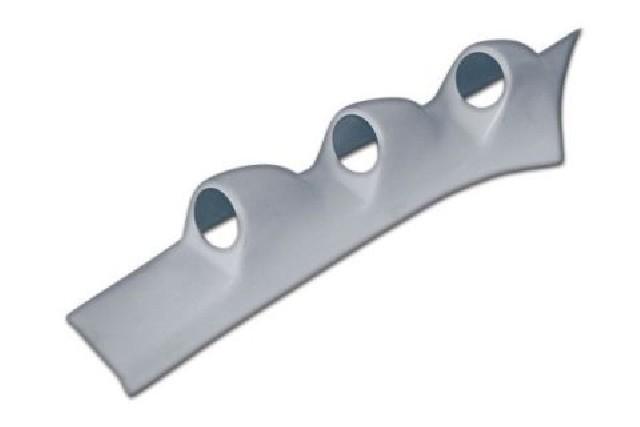 Mazda MX3 Carzone/Vivid A-Pillar Triple Gauge Pod