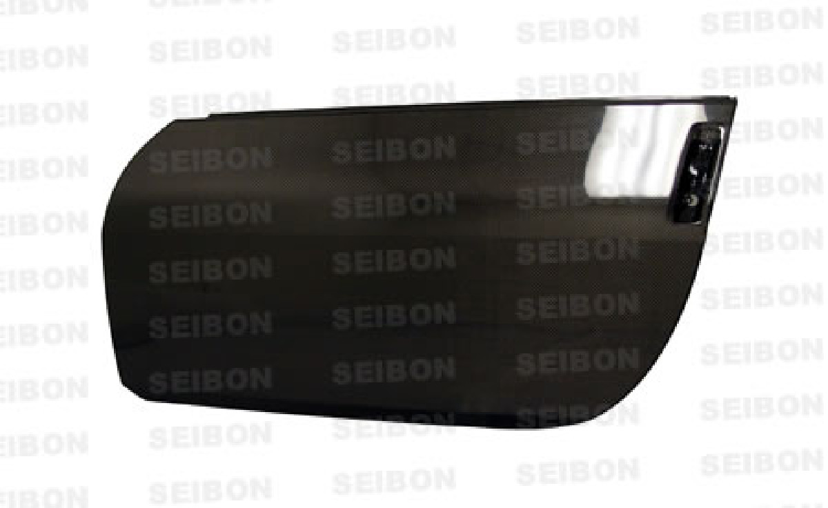 Seibon Carbon Türen Nissan 350Z 02-06