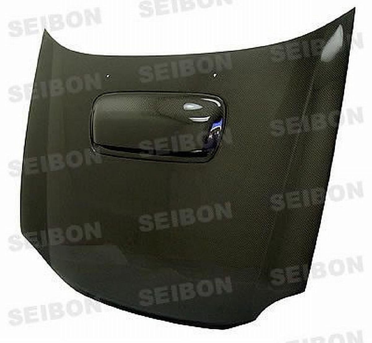 Seibon OEM Carbon Motorhaube Subaru Impreza WRX GDA/B 00-03