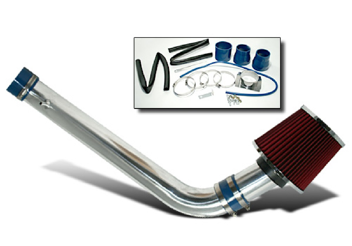 Honda Civic 92-95 SIX-Performance Cold Air Intake