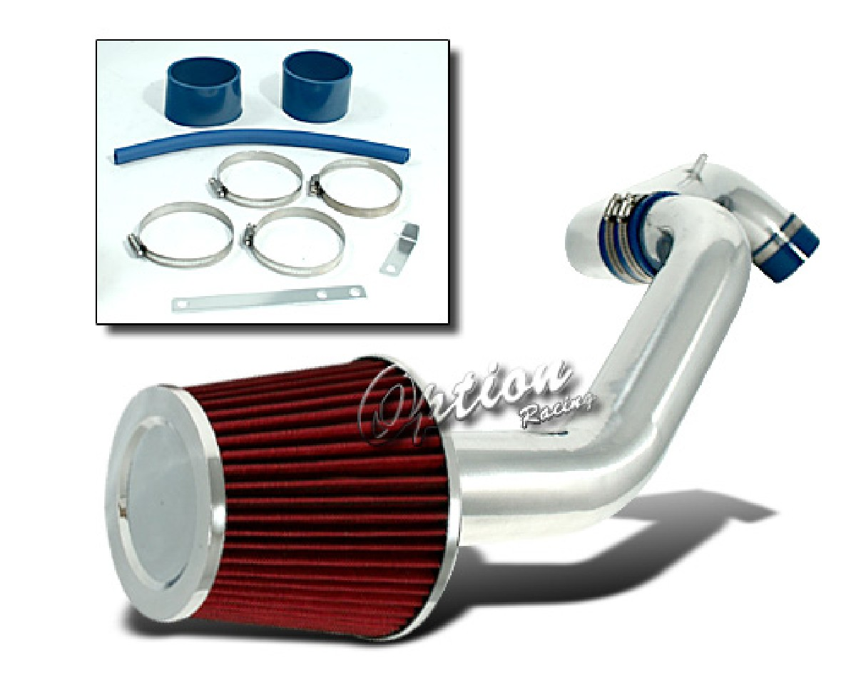 Honda Civic 96-00 non-VTEC SIX-Performance Cold Air Intake