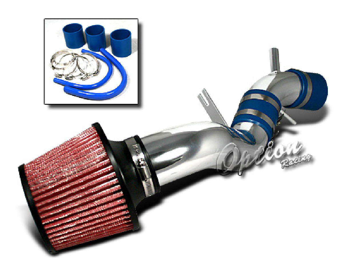 Hyundai Coupe 96-02 SIX-Performance Cold Air Intake