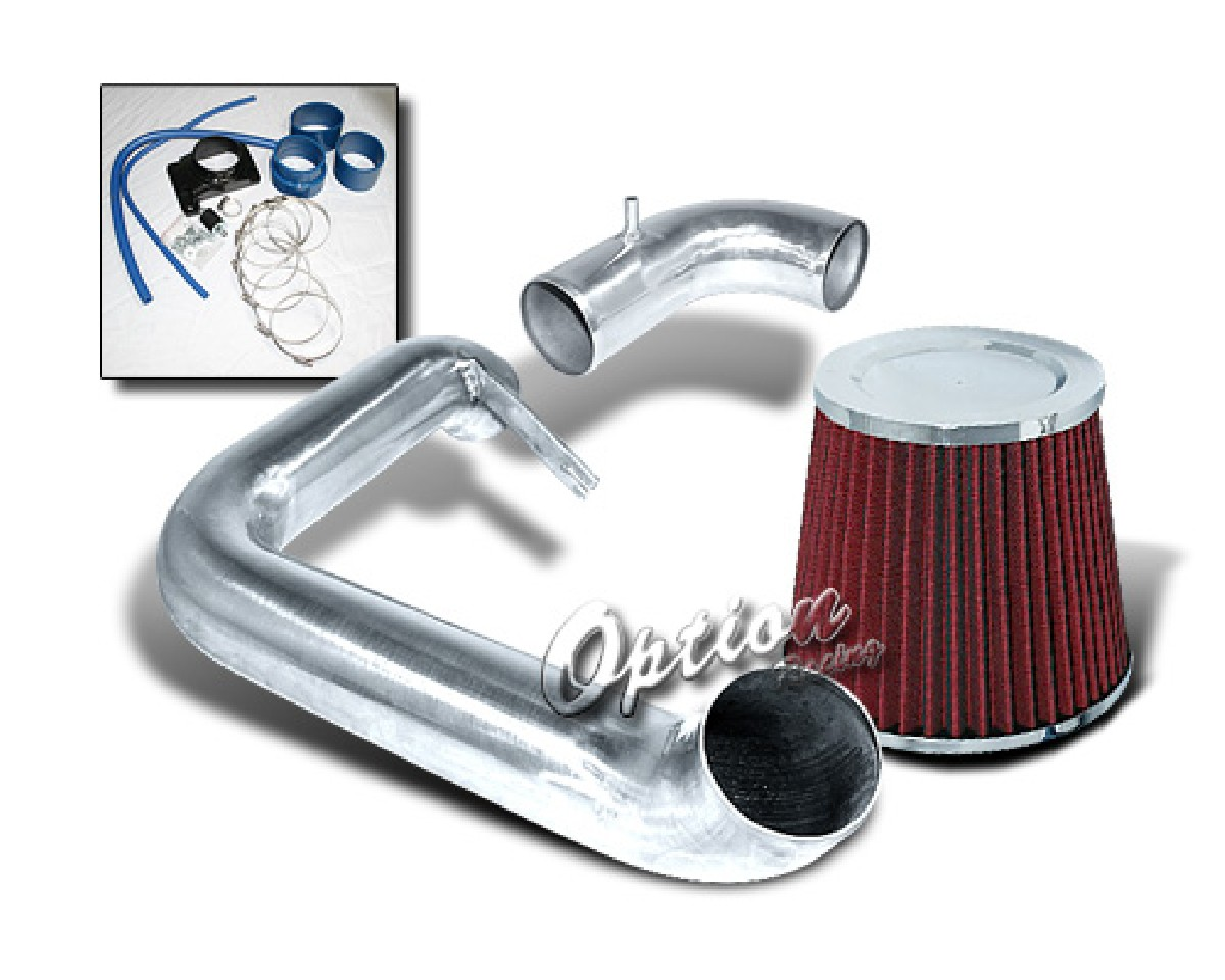 Mitsubishi Lancer ab 02 2.0 SIX-Performance Cold Air Intake