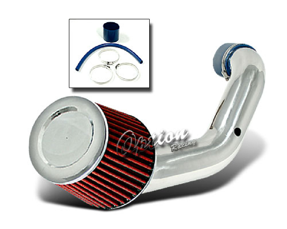 SIX-Performance Air Intake Mazda 6 GG/GY 02-08