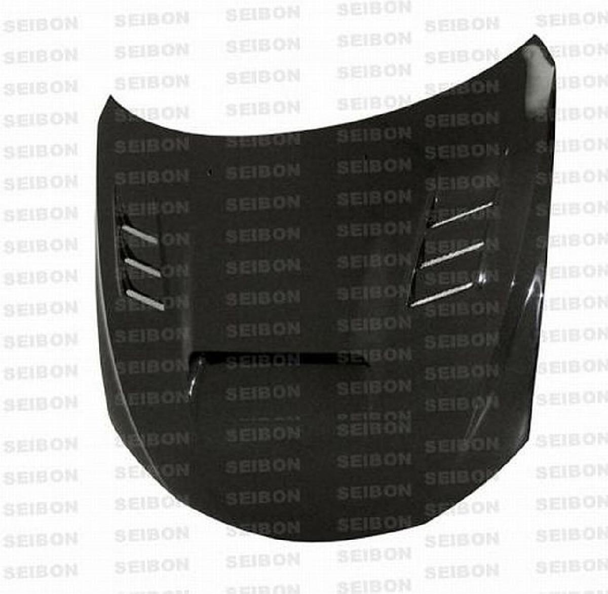 Seibon CW Carbon Motorhaube Subaru Impreza WRX/STI 07-