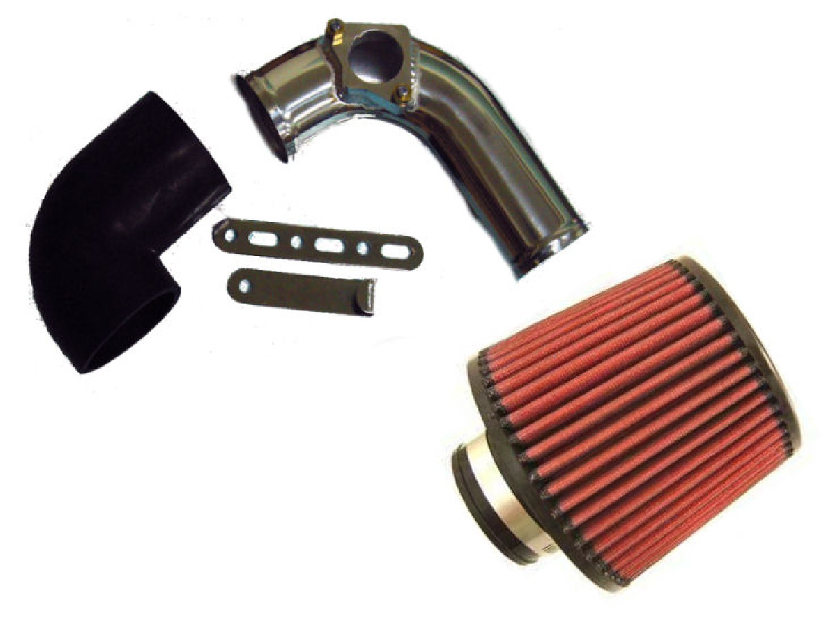 Suzuki Swift 05+ 1.3/1.5 Six-Performance Air Intake System