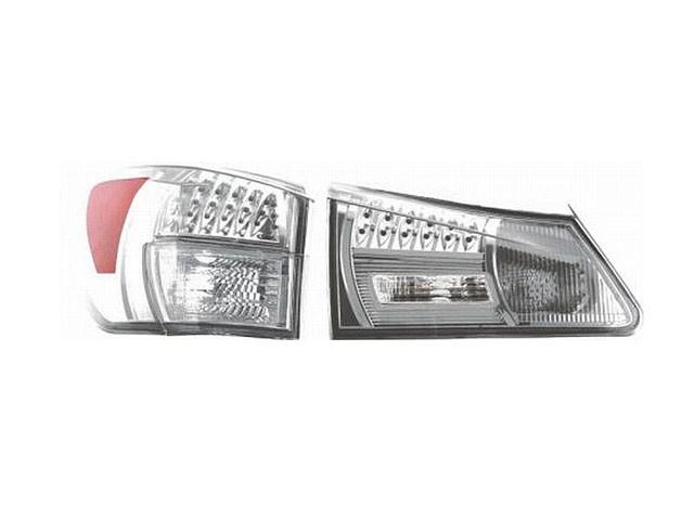 LED Rückleuchten Lexus IS250 06-08 Klar