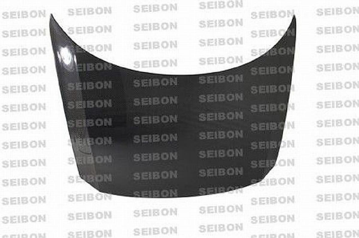 Seibon OEM Style Carbon Motorhaube Honda CRZ