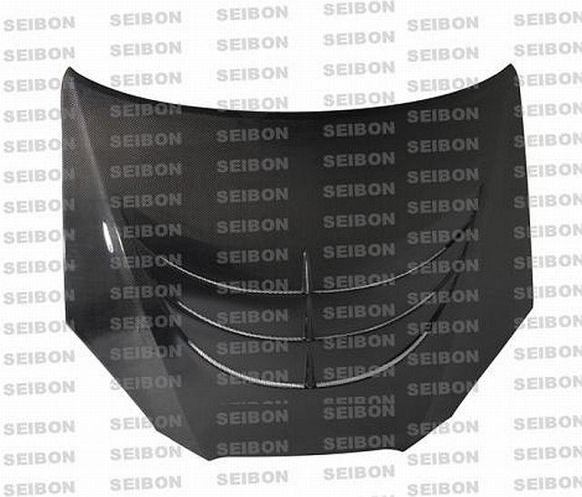 Seibon SC Carbon Motorhaube Hyundai Genesis Coupe Bj. 08-12