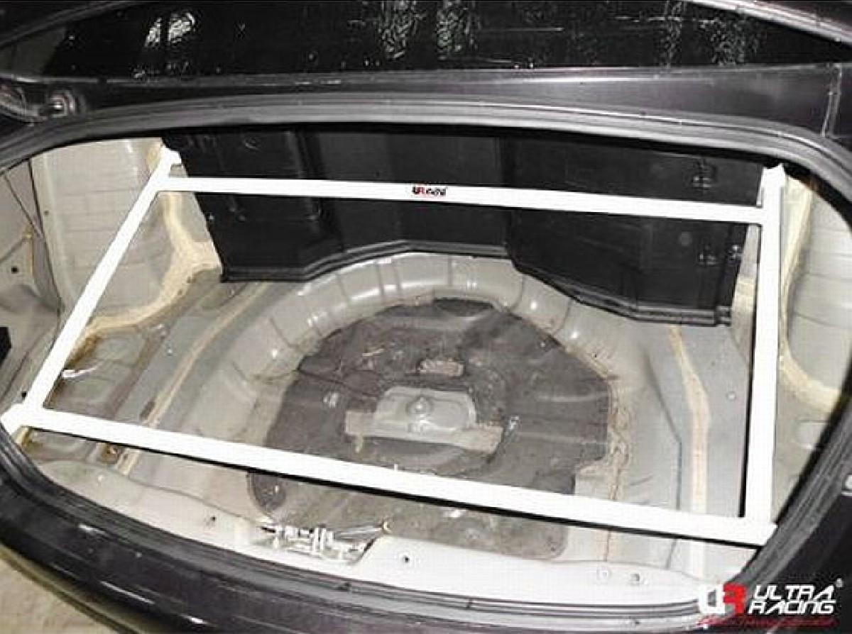 Mitsubishi EVO X UltraRacing 3-Point Rear Upper Strut Bar