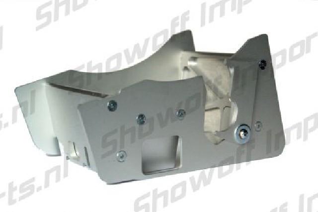 Honda Civic/Integra K20 K-developments K20 Baffle Sump Kit