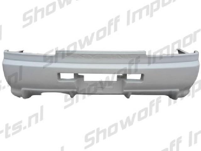 Nissan Skyline R34 GTT Z-Tune N1 Wide Rear Bumper [AUTOR]