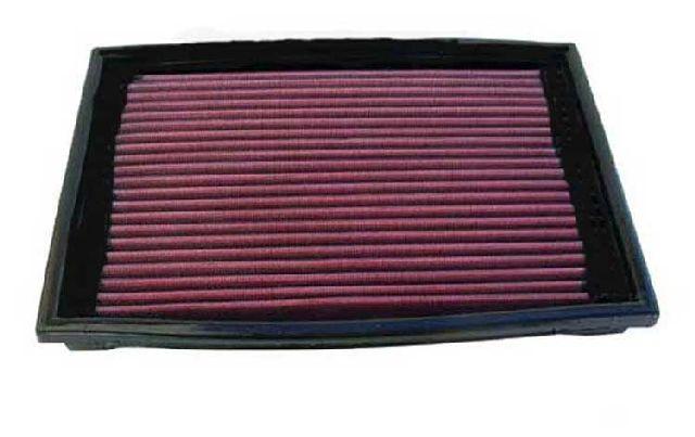 K & N Tauschluftfilter für Ford - USA Bronco 5.0L