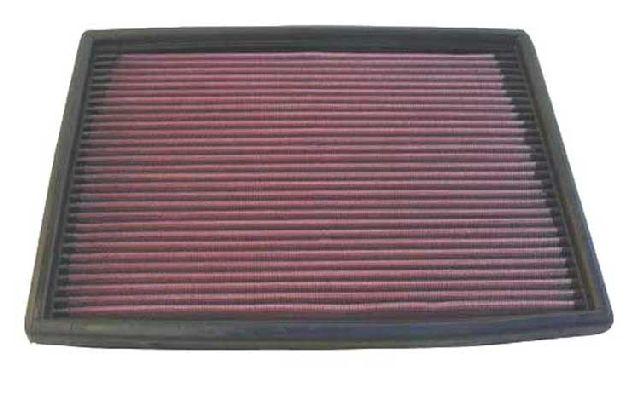 K & N Tauschluftfilter für Ford - USA Mustang 5.0i