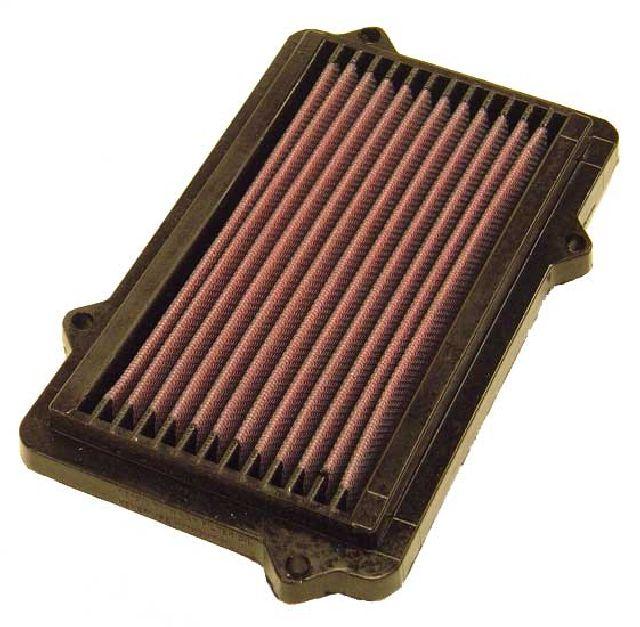 K & N Tauschluftfilter für Honda Civic II 1.5i