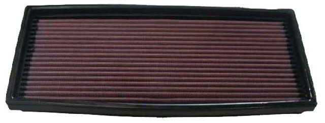 K & N Tauschluftfilter für Ford - USA Bronco 4.9L