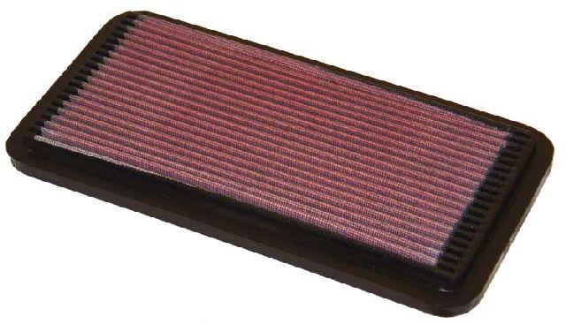 K & N Tauschluftfilter für Toyota Corolla  (E9) 1.6i