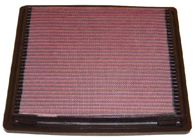 K & N Tauschluftfilter für Ford - USA Thunderbird 3.8i