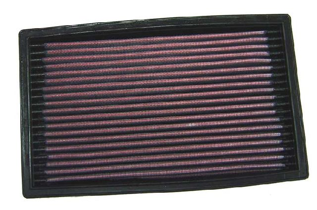 K & N Tauschluftfilter für Mazda 323 (BG) 1.4i