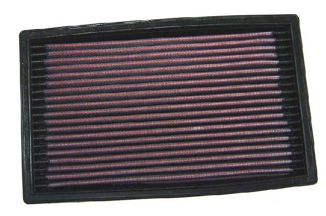 K & N Tauschluftfilter für Kia Sephia 1.6i