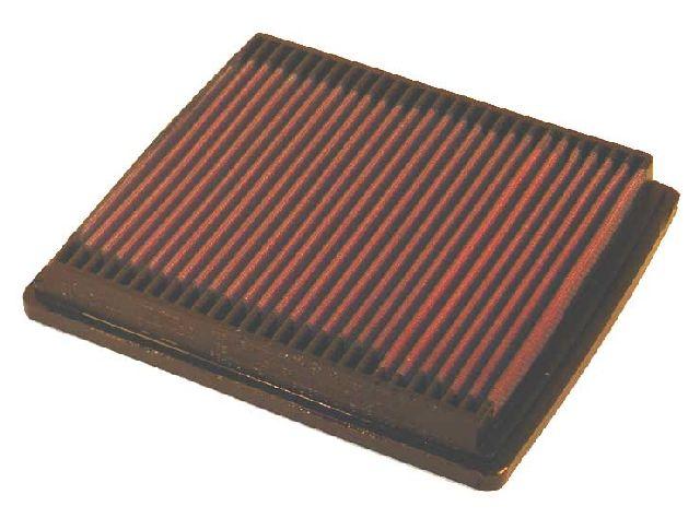 K & N Tauschluftfilter für Ford - USA Mustang 2.3L