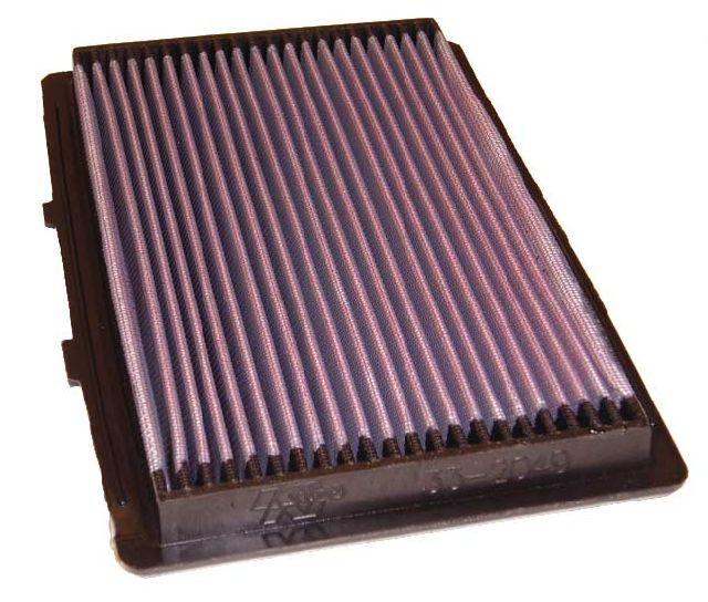 K & N Tauschluftfilter für Ford Probe 2.0i