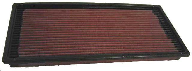 K & N Tauschluftfilter für Chevrolet Surburban 6.5Turbodiesel