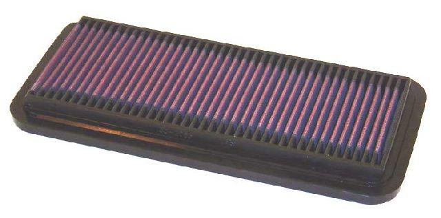 K & N Tauschluftfilter für Suzuki Vitara 1.6i-16V Multipoint Einspr.