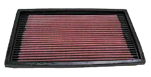 K & N Tauschluftfilter  Nissan Pathfinder (R51)