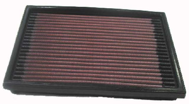 K & N Tauschluftfilter für Opel Corsa B 1.0i 3Zyl.