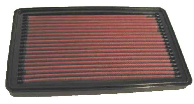 K & N Tauschluftfilter für Mazda 323 (BJ) 1.5i