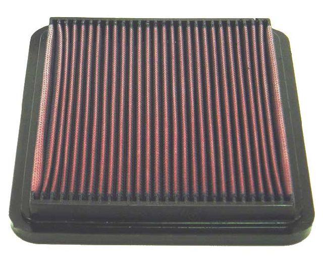 K & N Tauschluftfilter für Lexus GS 400 4.0i