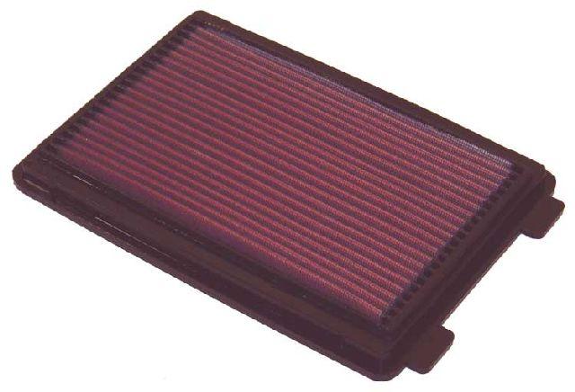 K & N Tauschluftfilter für Ford - USA Taurus 3.0i