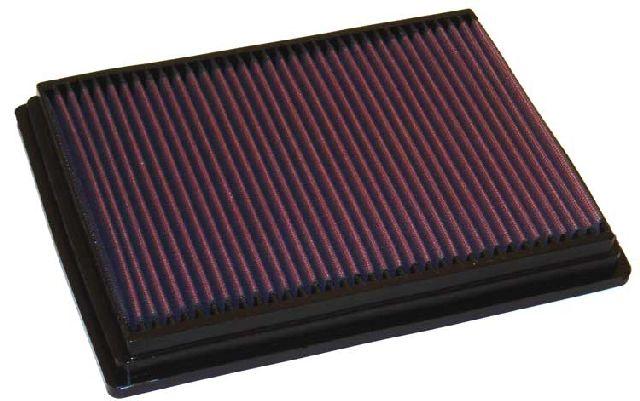K & N Tauschluftfilter für Chrysler P/T Cruiser 2.0i