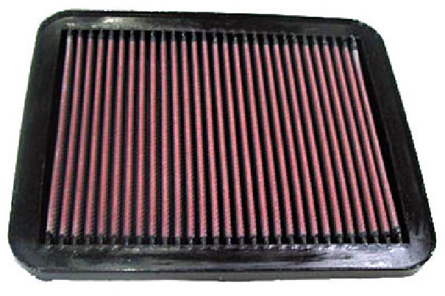 K & N Tauschluftfilter für Suzuki Vitara 2.0i V6
