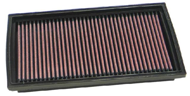 K & N Tauschluftfilter für Saab 9-3 I (YS3D) 2.0i