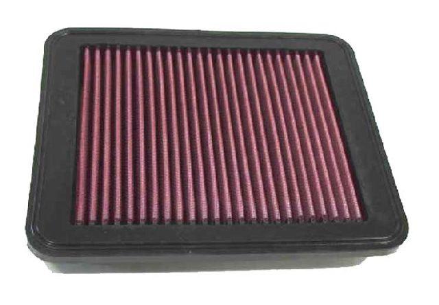 K & N Tauschluftfilter für Lexus GS 300 3.0i
