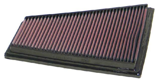 K & N Tauschluftfilter für Citroen Berlingo 2.0HDI Turbodiesel