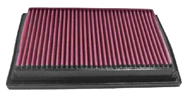 K & N Tauschluftfilter für Hyundai Accent (LC) 1.3i