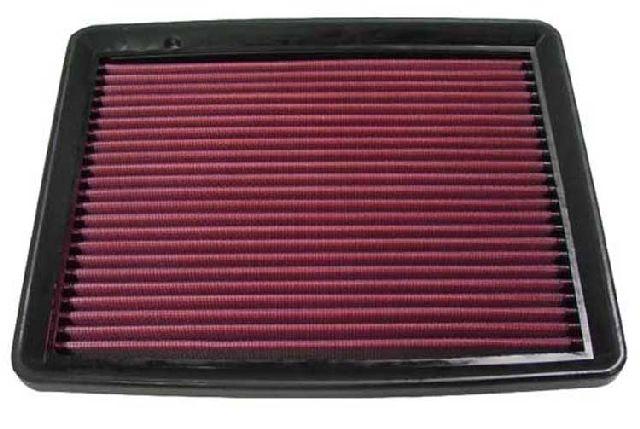 K & N Tauschluftfilter für Hyundai Sonata (EF) 2.0i