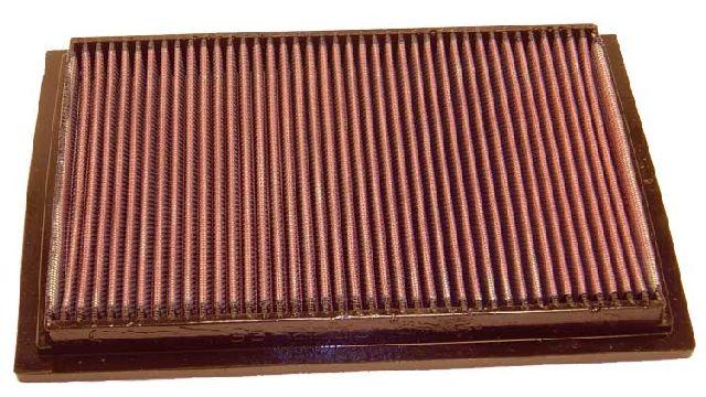 K & N Tauschluftfilter für Ford Galaxy 1.9TDI